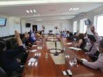 Renueva Oomsapas Los Cabos, Consejo Consultivo con usuarios comerciales, industriales y domésticos.