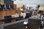 La XV legislatura aprobó realizar adecuaciones a la sala de sesiones para discapacitados