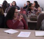 La UABCS oferta curso en línea avanzado en lengua de señas mexicana