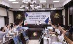 RATIFICA COMITÉ ESTATAL DE SEGURIDAD EN SALUD NIVEL 3 DE ALERTAS SANITARIAS PARA TODOS LOS MUNICIPIOS