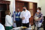 FORTALECEN ESTADO Y MUNICIPIO DE LOS CABOS COORDINAN EN PROTEGIDOS CIVIL