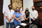 El Abierto de Tenis Los Cabos será a puerta cerrada y respetando los protocolos sanitarios: alcaldesa Armida Castro Guzmán