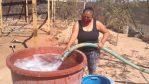 Oomsapas Los Cabos se compromete a dotar de agua potable gratis en pipas a quienes han sido afectados por las fallas técnicas