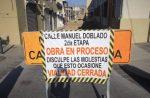 Avanza Gobierno de Los Cabos en la pavimentación integral de 10 vialidades, para beneficio de las familias cabeñas