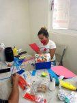 Para mejorar la economía de familias vulnerables, DIF Los Cabos continúa impartiendo talleres a través del programa PAMAR