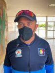 DIRIGIRA ENRIQUE CARABALLO SELECCIÓN EN PANAMERICANO DE PERU