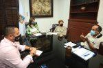 Ayuntamiento de Los Cabos y Secretaría de Salud trabajan para reducir contagios y saturación hospitalaria en Los Cabos