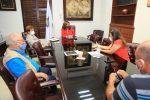 Ayuntamiento de Los Cabos y Asociación de Padres de Familia trabajarán en programas para la recuperación de planteles educativos