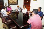 CANIRAC Los Cabos agradece a las autoridades municipales por su apoyo durante la pandemia de COVID-19