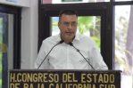 Perpuli Drew pide prórroga a la CFE para el Ayuntamiento de Mulegé
