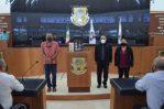 Rinden homenaje a José Manuel Murillo Peralta en Congreso de BCS