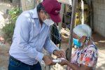 Seguimos organizando Los Cabos, apoyando a las familias más vulnerables: Oscar Leggs