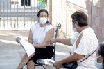 Trabaja presidenta electa en planeación del servicio de agua para La Paz