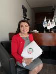 ACTUAL PRESUPUESTO FEDERAL IMPIDE PLANIFICAR UN REGRESO ESCOLAR   PRESENCIAL SEGURO, SENADORA LUPITA SALDAÑA.