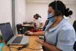 SUMAN 124 MIL PERSONAS ATENDIDAS EN CENTRO TELÉFONO COVID Y APP DE AUTODIAGNÓSTICO