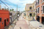 Gobierno que preside Armida Castro logró la pavimentación integral de 36 vialidades, para beneficio de la población