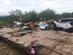 """Se instala en BCS Comité de Evaluación de daños por huracán """"Olaf"""""""