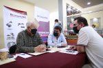 También habrá audiencias públicas en todos los municipios: Víctor Castro