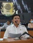 Presentan iniciativa para reformar todos los numerales de la Constitución Política de BCS