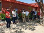 """UABCS Los Cabospone en marcha programa de """"Campus Verde"""""""