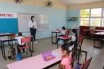 ACUDEN A CLASES PRESENCIALES MÁS DE 13 MIL ESTUDIANTES DE NIVEL BÁSICO EN BCS