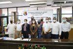 Impulsaremos iniciativas para el mejoramiento del sistema estatal de seguridad pública: Diputada Lupita Vázquez