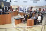 PRI, MORENA, PT y PAN tienen fracciones parlamentarias en el Congreso de BCS
