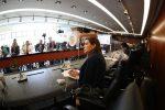 INDISPENSABLEEVALUARLOS PROGRAMAS DEL CAMPO E INCREMENTAR EL PRESUPUESTO FEDERAL: LUPITA SALDAÑA