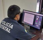 RECIBE POLICÍA ESTATAL CURSOS Y PLÁTICAS EN TEMAS DE TECNICAS OPERATIVAS