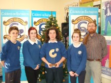 Co. Galway Community Awards - see more on Latest News tab