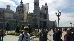 Cathair Madrid