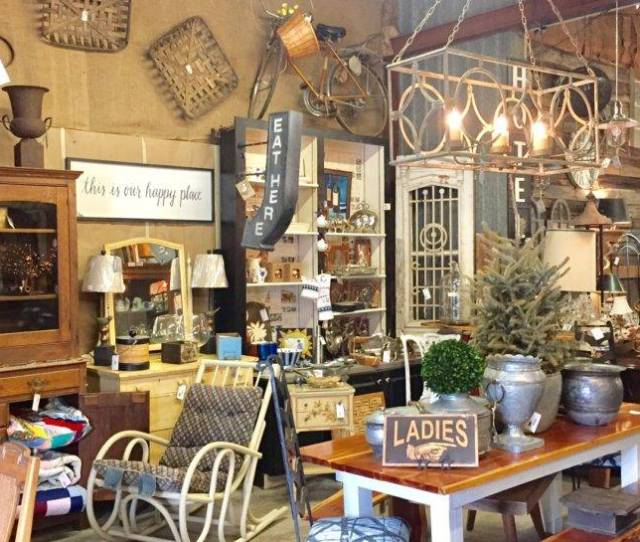 Finders Keepers  Antique Thrift Shops In West Columbia