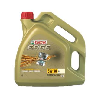 CASTROL 5W30 EDGE LL (5L)