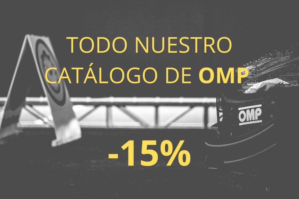 Todo OMP -15%