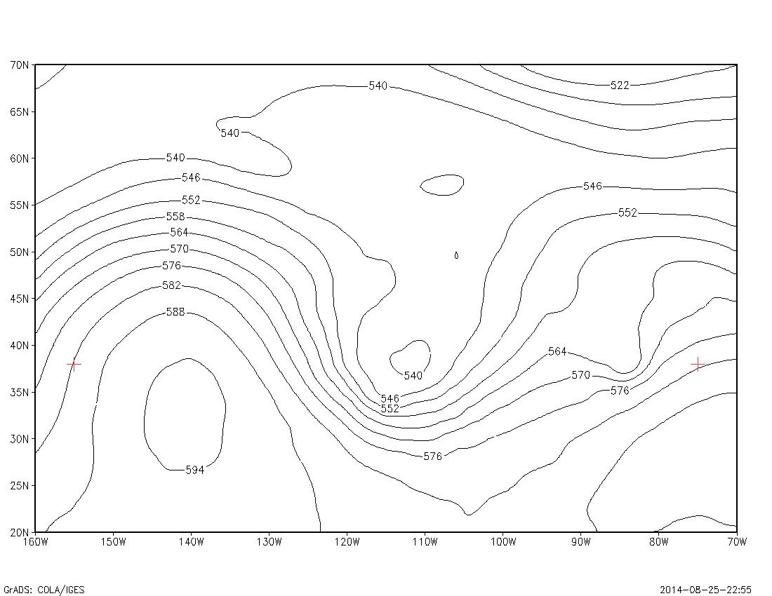 Clim 301 Lab1