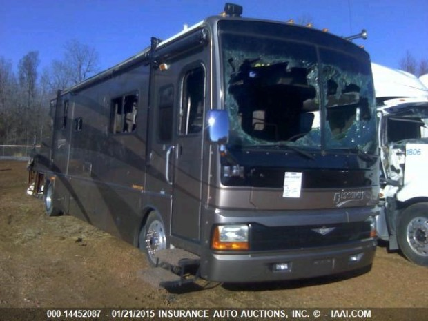 Fleetwood Motorhome Parts Catalog | Review Home Co