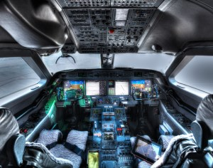 Cockpit (Photo-BillYoungImages.com)