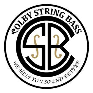 string bass repair logo
