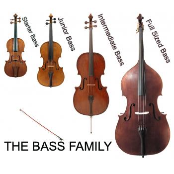 Bass Family