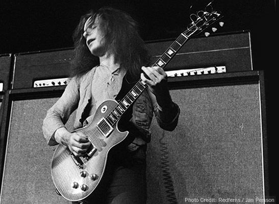 5 Surprisingly Difficult Guitar Songs - Paul Kossoff