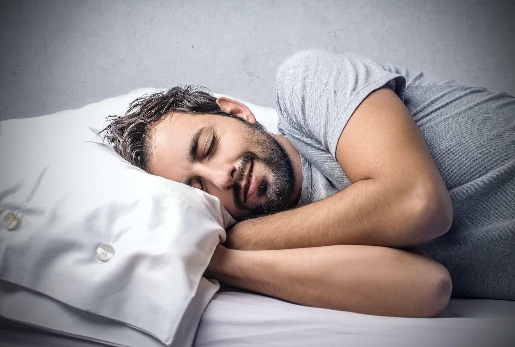 dormir y descansar en pikolin