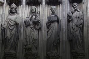 Gospels Attributed to Bartholomew