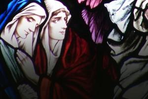 ¿Por qué no María Reconocer el Jesús Resucitado
