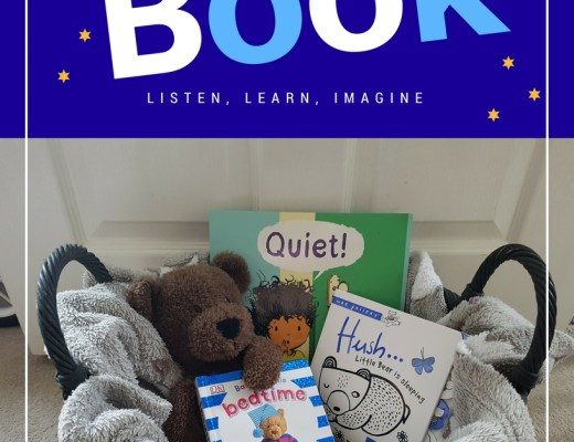 Booktrust, bath, book, bed
