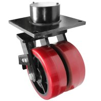 Coldene Castor bespoke range Automatic guided vehicle castors.jpg