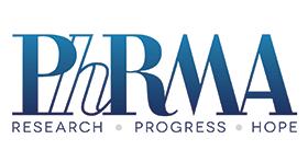 Phrma Logo - Phrma-Logo