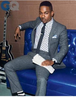 Image result for Kendrick Lamar suit