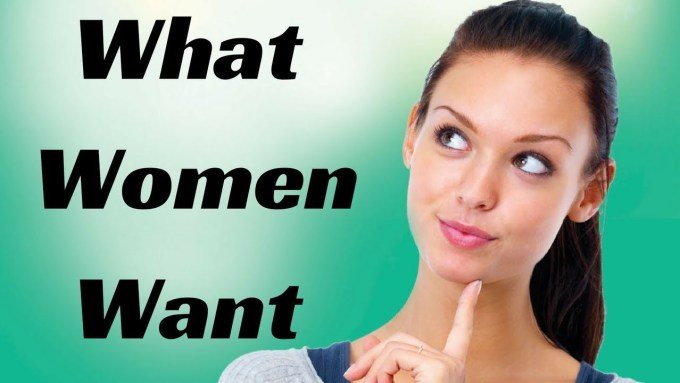 what attracts a woman to a man