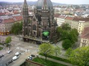 view from ibis hotel room (1)