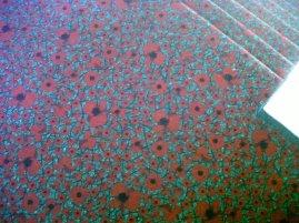 Ibis carpet (1)